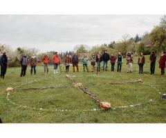 Permakultúrás Intenzív Képzés Székelyföldön