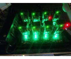 Futurebit Moonlander 2 USB Scrypt Stick ASIC Miner 3-5 MH