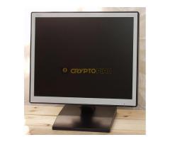NEC LCD1701 17 col TFT monitor eladó