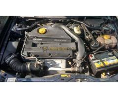 SAAB 9-3 2.0 T Ecopower, Cabrio, Automata egyre olcsóbban!!