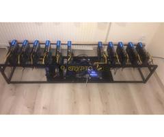 Sapphire Rx 570 8GB NITRO+ x 74Db