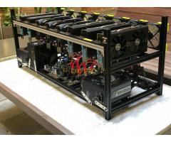ÁFA nélküli áron!!! Új és használt bányagép, hardverek eladóak