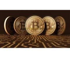 Bitcoint, vagy altcoint vennék Veszprémben, és 50km es körzetében