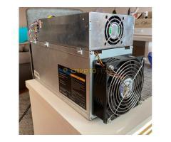 Antminer és ASIC bitcoin bányász gépek