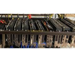 ETH Bányagép beállitás , BIOS Irás